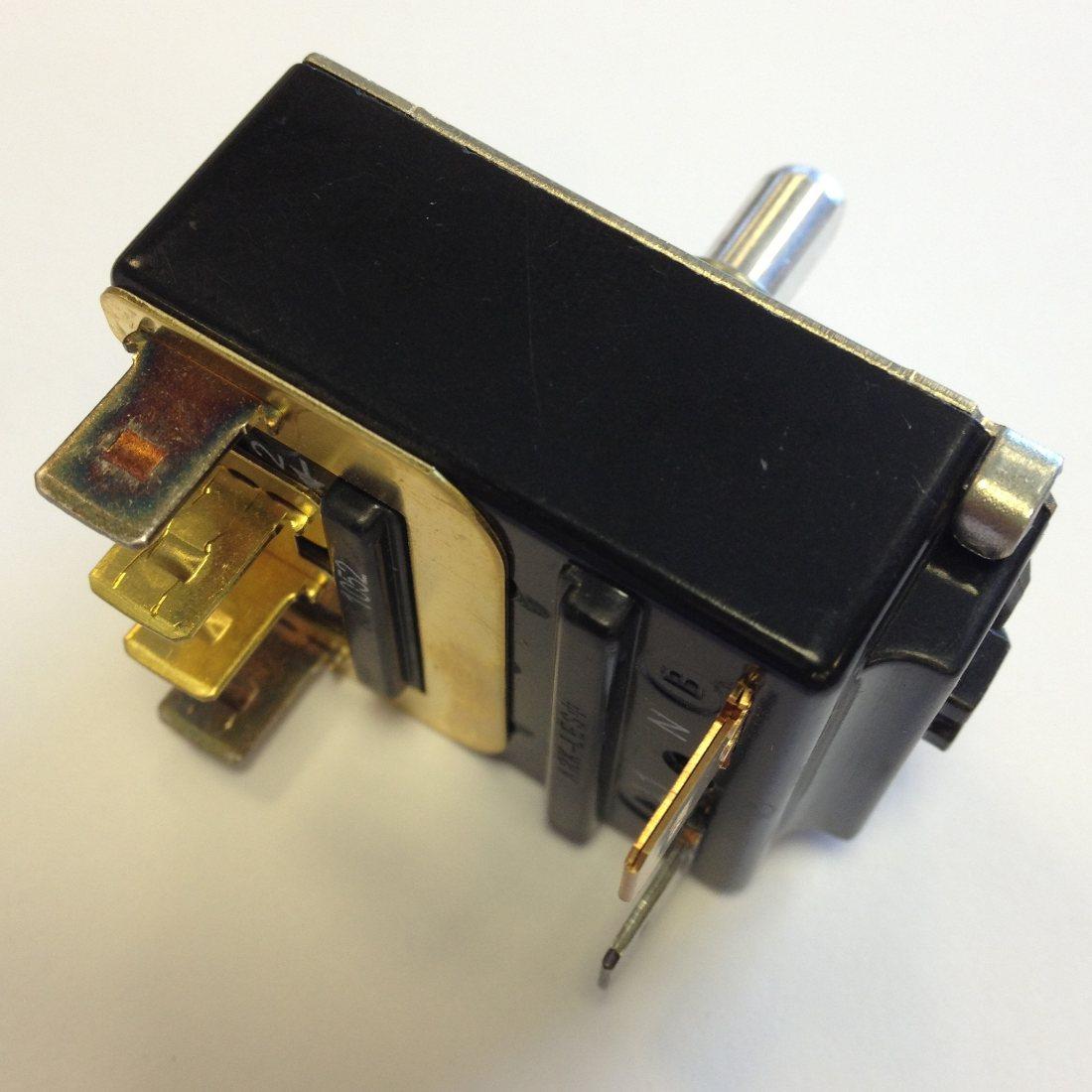 Motor Guide 5 Speed Foot Switch