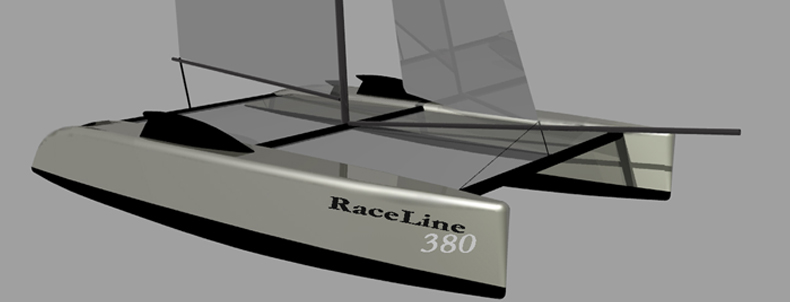 TR: Instant get Trimaran plans and kits