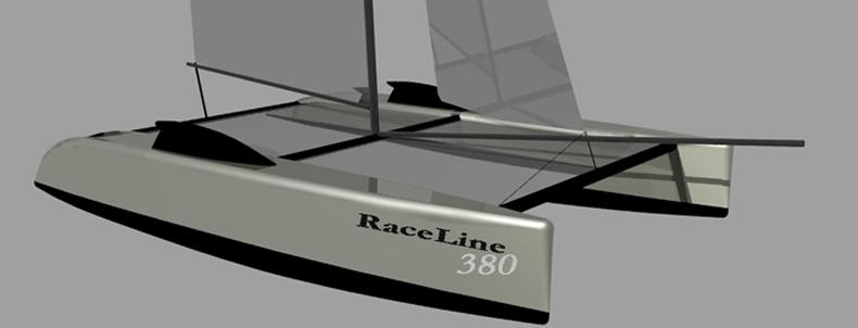 Catamaran Building Kits