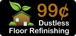 Hardwood Floor Refinishing Resurfacing Install Services